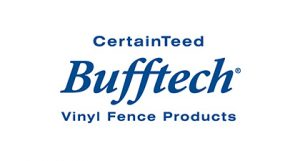 Bufftech Vinyl Fence by Certainteed