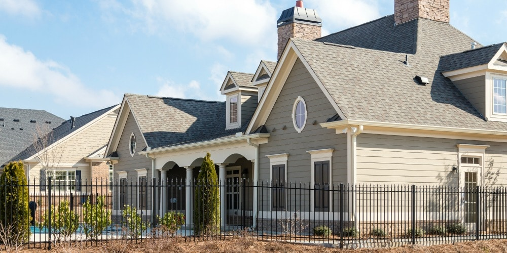 Top Fencing Materials and Brands to Consider in St. Louis
