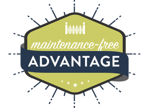 Maintenance-Free-Advantage