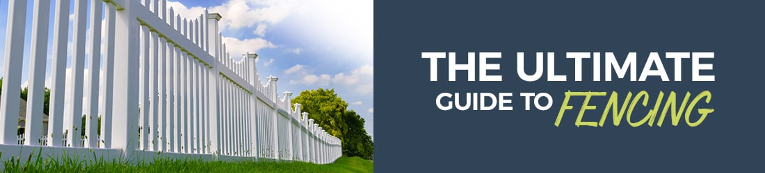 The Ultimate Guide to Fencing