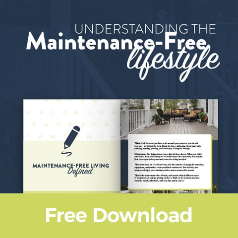 Understanding the Maintenance-Free Lifestyle