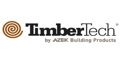 TimberTech - by Azek Building Products