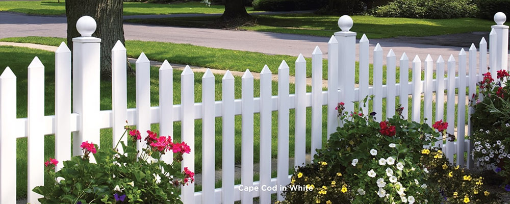 How To Fence A Yard